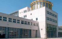 Подъемно-секционные промышленные ворота ALR F42
